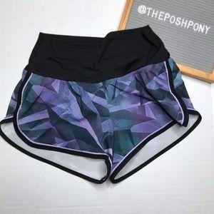Lululemon Drop It Low Shorts in Pretty Prism